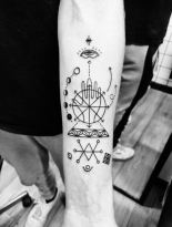 Lucas // Inked by Ink Fever Tattoo Shop