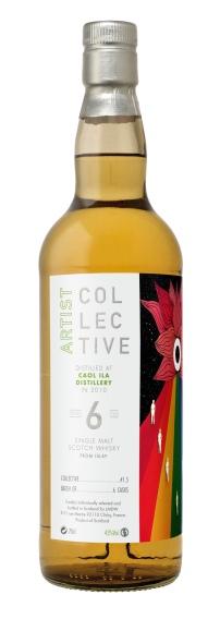 53983 Caol Ila 2010 Collective Recto